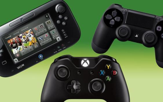 Comparación de Hardware y Bundles entre Xbox One, PlayStation 4 y Wii U