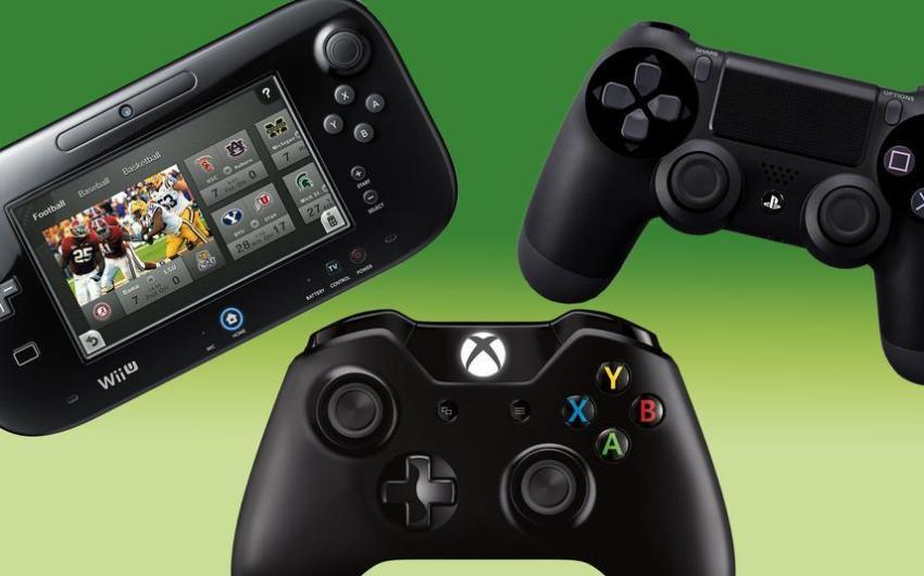 Comparación de Hardware y Bundles entre Xbox One, PlayStation 4 y Wii U