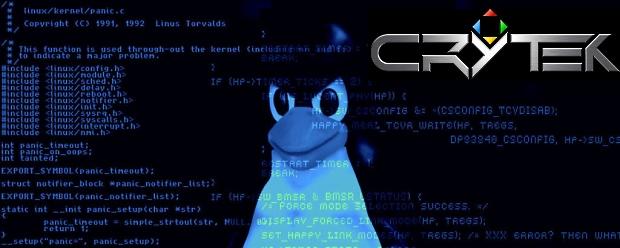 Crytek_Linux