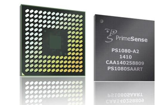 Apple podría adquirir PrimeSense, el desarrollador de la tecnología de Kinect