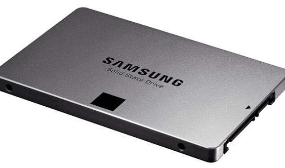 Samsung revela sus nuevos SSD 840 EVO series de hasta 1 TB y con memorias de 10nm