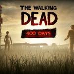 The Walking Dead: 400 Days llega esta semana a PSN, XBLA y Steam.