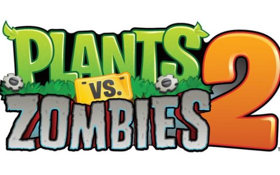 Plants vs. Zombies 2 se acerca a las 25 millones de descargas.