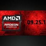 """AMD presentará el 25 de septiembre su GPU Radeon R9-290X """"Hawaii XT"""""""