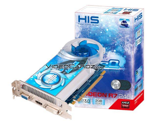 HIS-Radeon-R7-240-IceQ