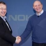 Microsoft comprará el negocio de móviles, servicios y patentes de Nokia