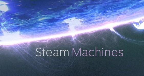 Valve anuncia Steam Machines y te invita a participar en su creación