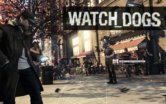 Ubisoft muestra el mundo abierto de Watch Dogs en un demo de 14 minutos