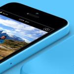 Apple presentó su nuevo iPhone 5C, el iPhone de bajo costo.