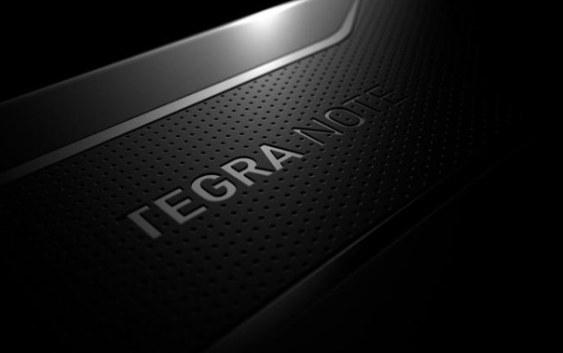 NVIDIA revela las especificaciones de su tableta Tegra Note