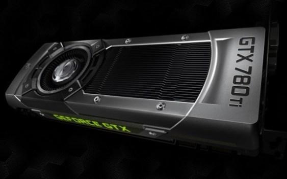 NVIDIA GeForce GTX 780 Ti se lanza el 7 de noviembre a US$ 699