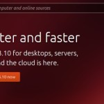 "Disponible Ubuntu 13.10 ""Saucy Salamander"""