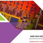"""APU13: AMD anuncia detalles oficiales de las APU """"Beema"""" y """"Mullins"""""""