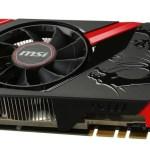 MSI muestra su placa madre y tarjeta de video mini-ITX G-Series