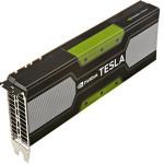 """SC13: NVIDIA anuncia su acelerador Tesla K40 """"Atlas"""" con 12 GB"""