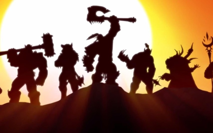 Blizzard anuncia World of Warcraft: Warlords of Draenor.