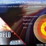 """AMD incluirá Battlefield 4 con sus nuevas APU """"Kaveri"""""""