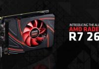 AMD anuncia la Radeon R7 260 (Bonaire Pro), disponible a mediados de enero
