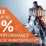 DICE lanza parche con soporte para la API Mantle en Battlefield 4