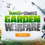 Cuidado Zombies! Plantas contra Zombies GW está cerca