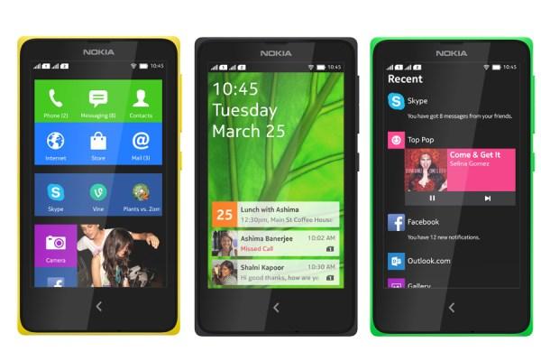 Nokia_X_Series_Android_2