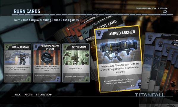 """Si lo tuyo es apostar, intenta jugar la partida multijugador con una """"Burning Card"""" y aprovecha las cualidades que puede darte una pequeña ayuda sobre el enemigo."""