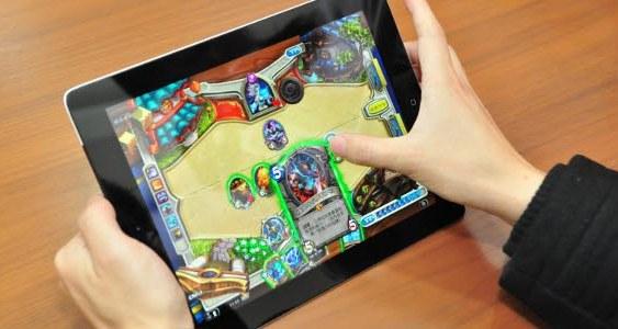 ¡Hearthstone ya se encuentra disponible gratis para iPad!