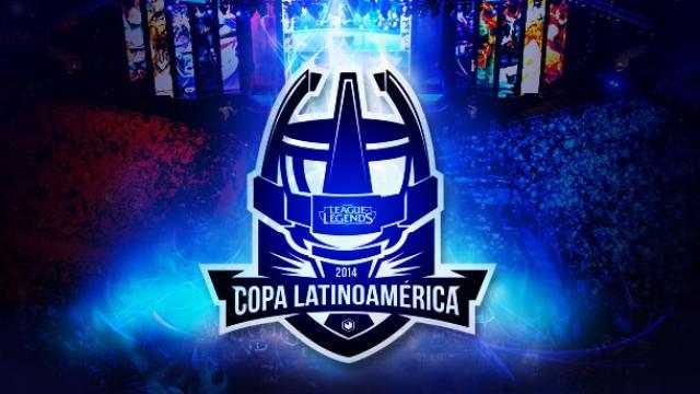 League of Legends se une a la cadena solidaria por Valparaíso.