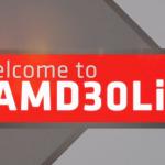 AMD Presenta la RADEON R9 285 en su evento #AMD30Live