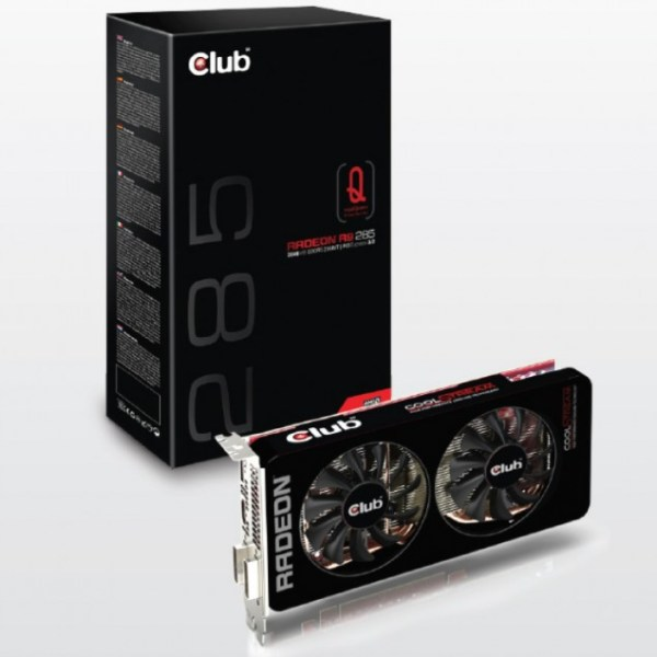 Club3D-Radeon-R9-285