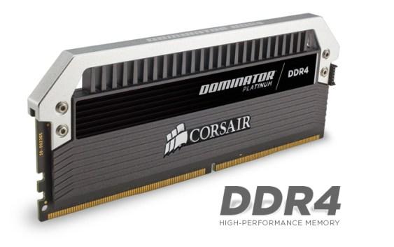 Futuras plataformas de Intel soportarán memorias DDR3 y DDR4 con doble IMC