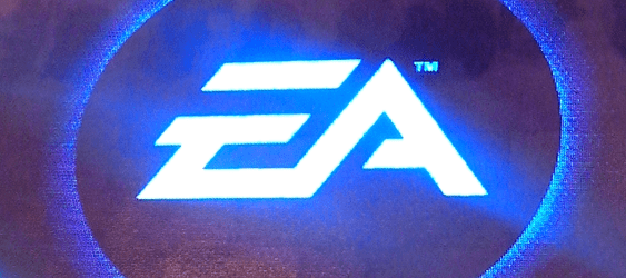 Festigame 2014 – EA Showcase Chile