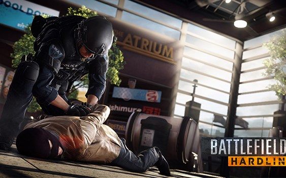 Los últimos detalles de Battlefield: Hardline