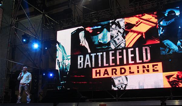 EA Showcase