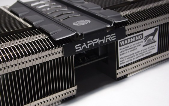 Review Sapphire R7 250 Ultimate