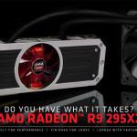 AMD baja el precio de la Radeon R9 295X2 en US$ 500