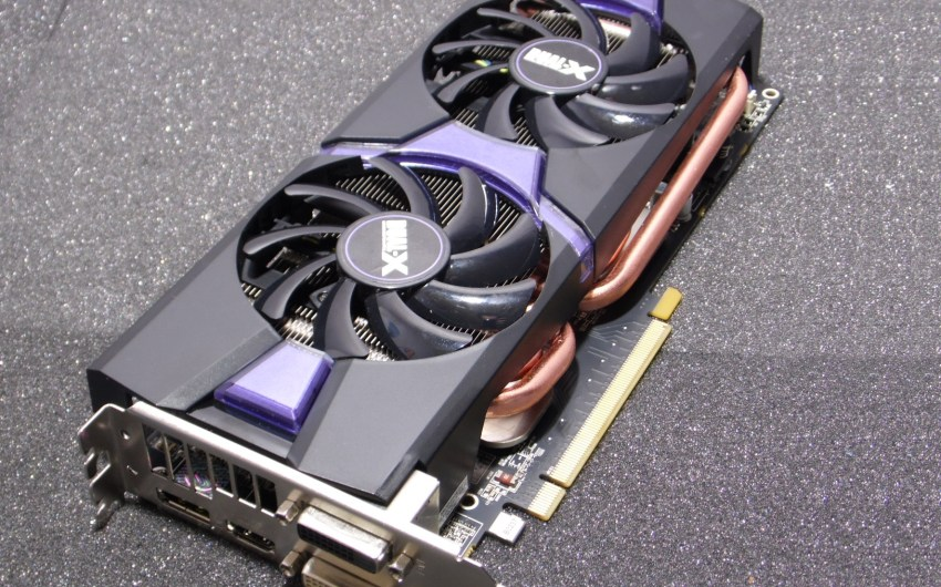 Review Sapphire R9 285 Dual-X OC (UEFI)