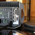 Alienware presenta su nuevo Alienware 13 con External Graphics Amplifier