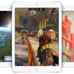Apple anuncia el nuevo iPad Air 2, el más delgado y poderoso de la familia