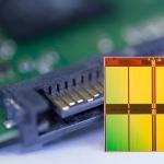 Intel lanzará unidades SSD con memorias 3D NAND en el 2015. SSD de 10 TB en 2 años!