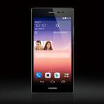 Huawei Anuncia la Llegada del Ascend P7
