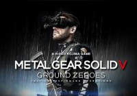 "GeForce 347.09 Beta ""Game Ready"" para Metal Gear Solid V: Ground Zeroes"