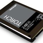 Patriot prepara sus nuevas unidades SSD Patriot Torch con memorias de 16nm