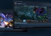 Valve anuncia Steam Broadcasting, su propio servicio de transmisión de videojuegos