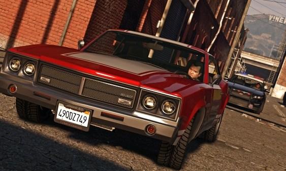 Grand Theft Auto V: Requisitos oficiales de PC y fecha de lanzamiento confirmada