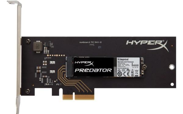 HyperX Predator_480GB