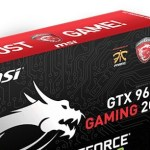 CES2015: MSI GTX 960 Gaming 2G y MSI GTX 960 100 ME reveladas