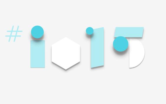 Google I/O 2015 ya tiene Fecha!