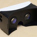 LG G3 y Google Carboard traen la realidad virtual móvil a la vida diaria.