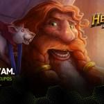NVIDIA anuncia el torneo HearthStone Pro/AM
